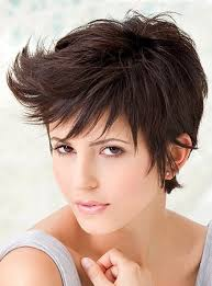 Short Hair Styles of Girls