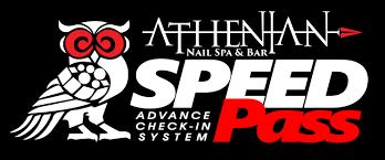athenian speedpass athenian nail spa u0026 bar nashville tn