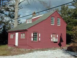 little red saltbox sunny brae house tuckerton nj john h