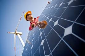 Benefits of Renewable Energy Systems