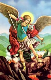 Archangel Michael (Saint Michael Archangel, Angel Michael), Like ... - archangel-michael