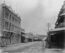 Charlotte Street, Brisbane