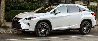 lexus rx200t usa 2016 lexus rx 350 f sport review the ur crossover overworked