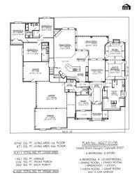 small floorplans 4 bedroom cabin floor plans trends including single story small