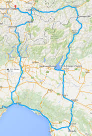 Como Italy Map by Charging Our Way Through Northern Italy Tesla Svizzera
