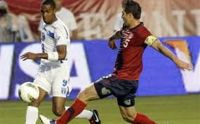 Olimpiade 2012 - spanyol kalah dari honduras 0-1