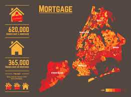 Map New York City by 16 Maps That U0027ll Change How You See New York City Huffpost