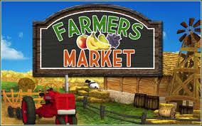 Farmers Market Játék