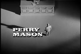 Perry Mason (original Tv series)