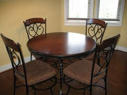 Black Wrought Iron Patio Furniture Sets by Wrought Iron Dining Room Sets