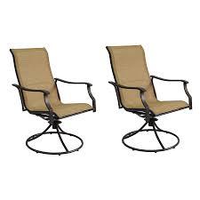 Mesh Patio Chairs by 24 Wonderful Patio Chairs Swivel Pixelmari Com
