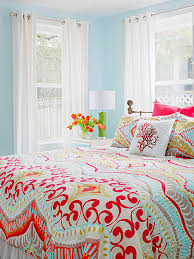 RealLife Colorful Bedrooms Better Homes And Gardens BHGcom - Colorful bedroom design ideas
