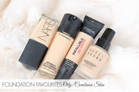 corrector makeup what is the best foundation for combination skin