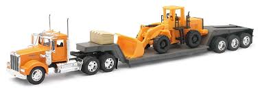 kenworth models list amazon com kenworth w900 1 32 scale toy truck with flat bed
