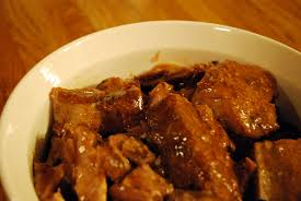 easy crock pot ribs humorous homemaking