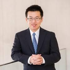Chun Chieh Hu  Ph D