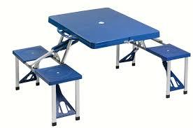 Table Pliante Leclerc by