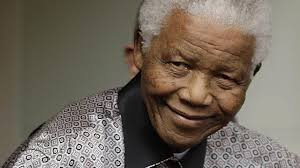 essay on nelson mandela Marked by Teachers