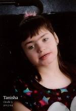 Obituary for Tanisha Walsh. WALSH, Tanisha Rose-Marie – Age 11 years, born February 12, 2003. Went to Heaven with the angels on the wings of a butterfly on ... - 150x219-2826302