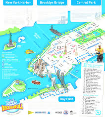 Central Park New York Map by Maps Of New York For Alluring Tour Map New York City Evenakliyat Biz