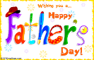 Happy FATHERS DAY Quotes, Images, Pictures, Cards, Greetings.