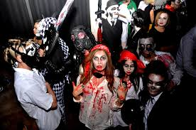 save the date halloween 28 october 2017 amsterdam spook