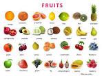 คำศัพท์ ผลไม้และผักสวนครัว มุ่งสู่อาเซียน และภาพระบายสี: สนับสนุน ...