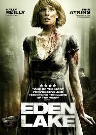 Lago Eden (2008)