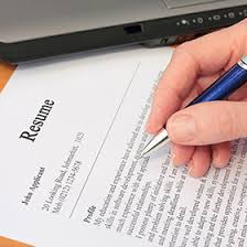 Local Resume Writer and Resume Writing Service Expert Resume Writing Services