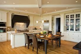 brilliant open kitchen dining room designs pinterest inspiration