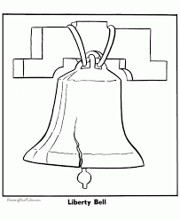 patriotic symbols coloring pages aecost net aecost net