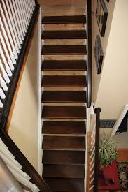 Home Hardware Stair Treads by Staining Pine Stair Treads Tempting Thyme