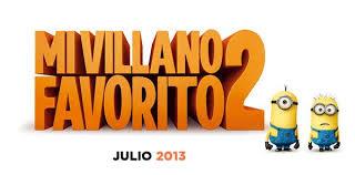 Mi villano favorito 2 – descarga y online 2013