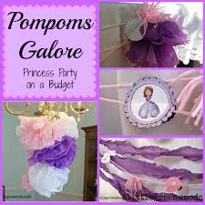 1st birthday princess invitation sofia the first birthday party