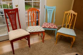 dining room chair seat covers entrancing 60 dining room chair cushions inspiration design of