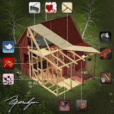 cabin plans archives small wooden house plans micro homes
