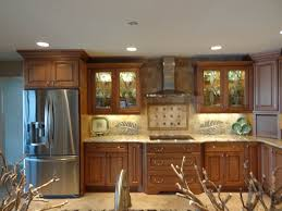 thomasville kitchen cabinets photo installing crown molding in
