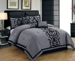 black and silver bedding sets spillo caves