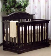 Shermag Capri Convertible Crib by Bunk Bed Toddler And Baby Home Design Ideas