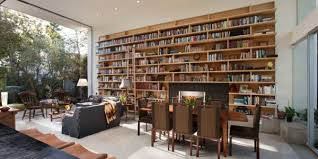 Open Home Office Office Workspace Cool Workspace Office Decorating Ideas