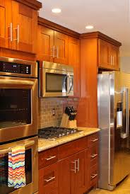 natural cherry kitchen cabinets interesting idea 1 best 25 kitchen