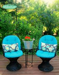 Painting Wicker Patio Furniture - art is beauty roadside rescue free russell woodard mcm patio