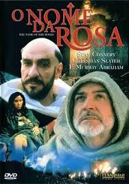 O Nome da Rosa Dublado DVDRip Avi
