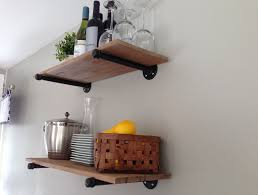 open kitchen shelves decorating ideas open kitchen shelving and