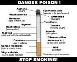 artikel tentang bahaya merokok.