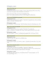 Apa Annotated Bibliography Sample        Cover Letter Templates Pinterest
