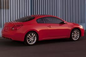 nissan altima 2013 transmission used 2013 nissan altima coupe pricing for sale edmunds