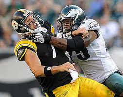 Eagles vs Steelers