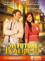 My Future Boyfriend (TV)