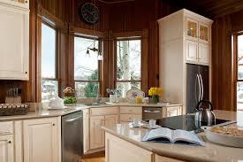 Kitchen Design Traditional by Interior Design Traditional Kitchen Design With Brick Wall And